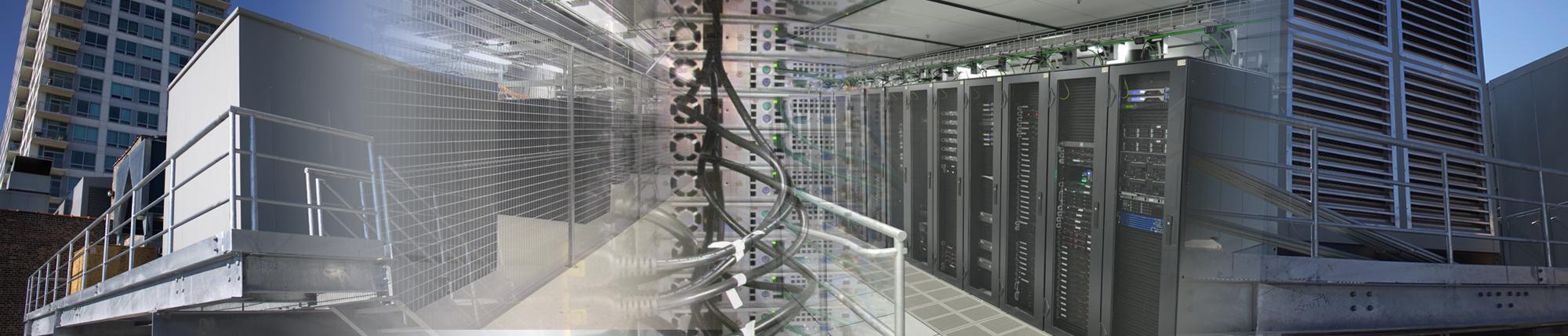 725 S. Wells Data Center