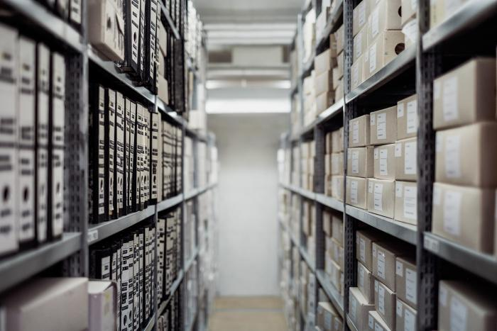 Backups vs. Archives: What's The Difference?