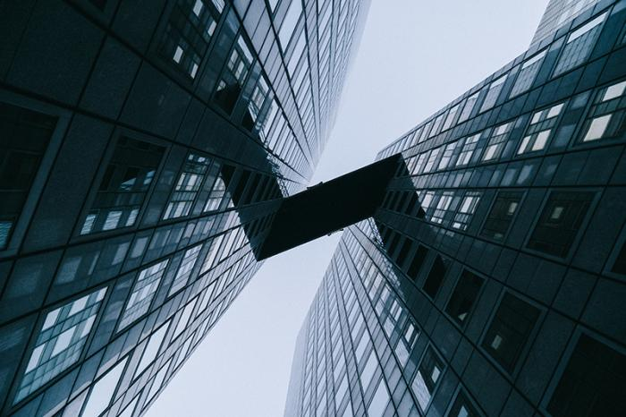 Building Business Infrastructure For The Future