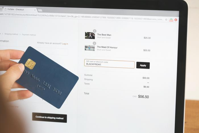 How Does The Cloud Benefit eCommerce Retailers