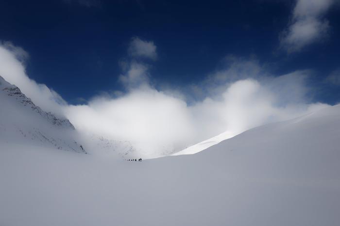 Why Do Enterprise Organizations Choose The Cloud?